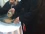تحت رعاية نيافة الحبر الجليل الانبا انتوني اسقف الإبارشية ورئيس دير البابا اثناسيوس الرسولي باسكاربرو احتفل دير البابا اثناسيوس الرسولي يوم الثلاثاء ١٤ مايو بعشية عيد نياحة البابا اثناسيوس الرسولي حامي الايمان .