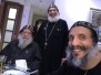 On Monday 20th May 2019, His Grace Bishop Antony, the Bishop of the Diocese accompanied by Rev. Fr. Angelos ElAntony visited His Eminence Metropolitan Pachomius, Metropolitan of the Holy Metropolis of Beheira (Thmuis and Hermopolis Parva)