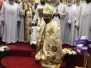 On Saturday 25th November 2017, HG Bishop Antony ordained decon Michael as a priest