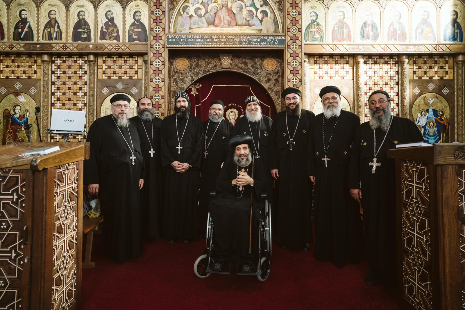 The-20th-anniversary-of-the-consecration-of-Archangel-Michael-and-St-Bishoy's-Church-05