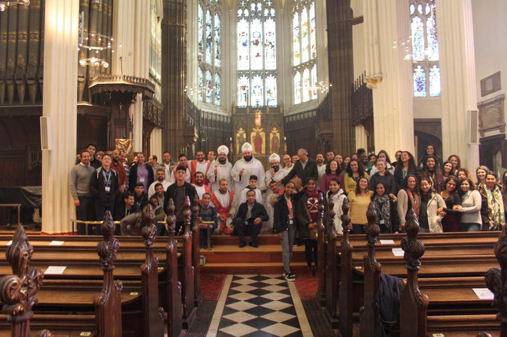The-diocese's-September-youths-conference-in-Scotland-2