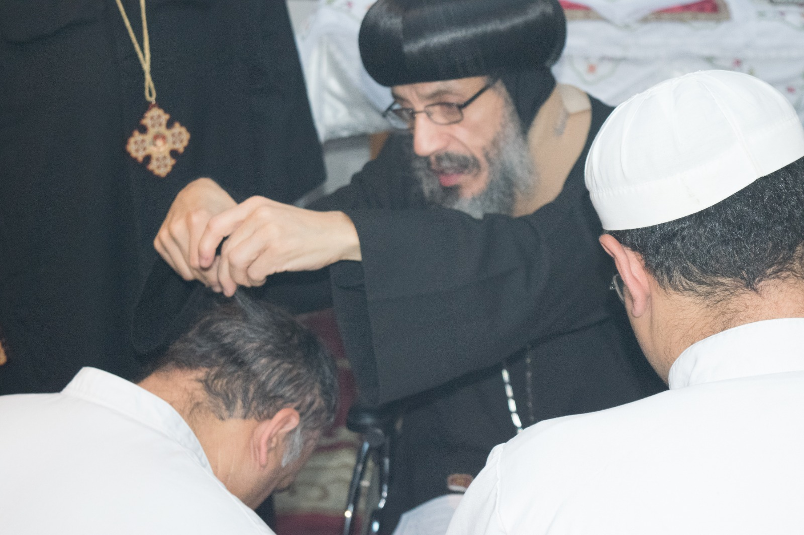The-ordination-of-two-monks-at-St-Athanasius-Monastery012
