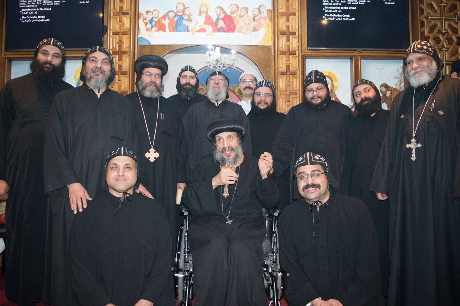 The-ordination-of-two-monks-at-St-Athanasius-Monastery07