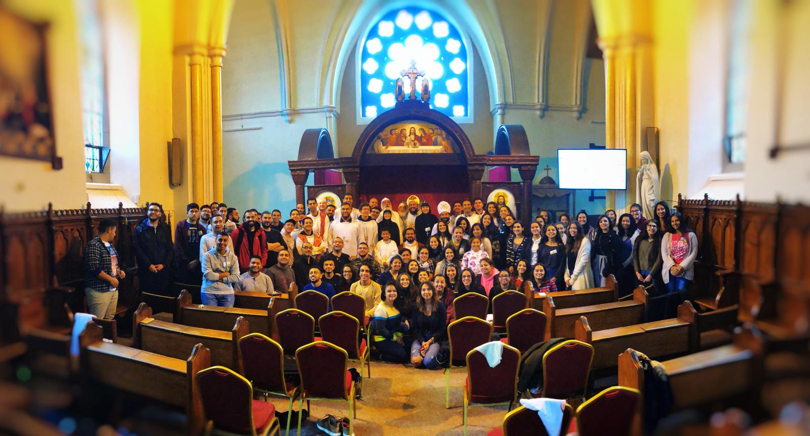The Youth Apologetics Conference-1