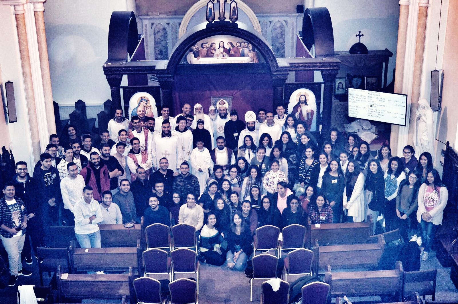 The Youth Apologetics Conference-2