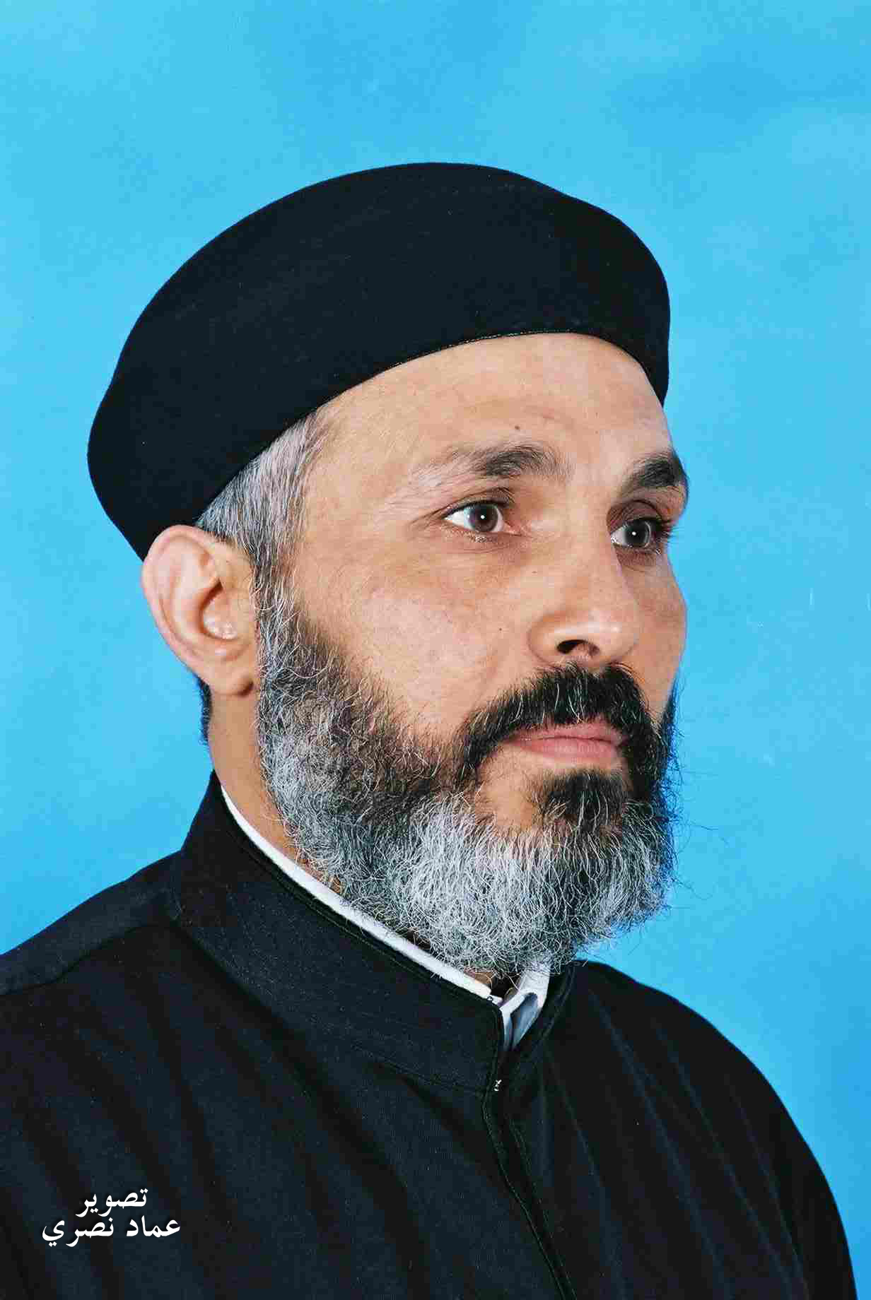 father shenouda