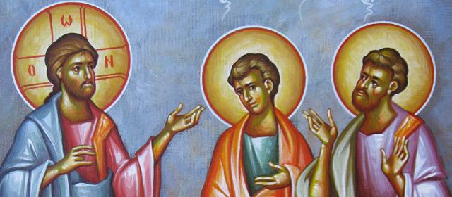 التسليم الرسولى