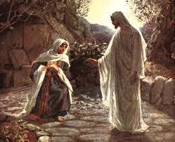 ظهورات لمريم المجدليه بعد القيامه
