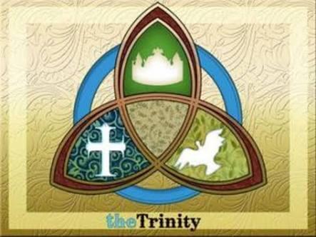 الثالوث القدوس