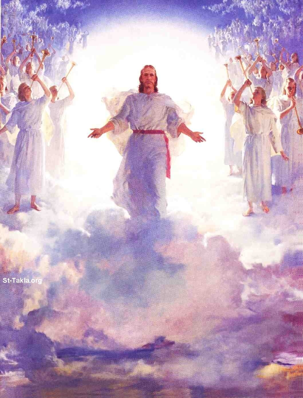 الملائكه وخدمه الاشخاص